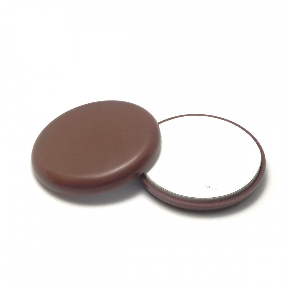 50MM Teflon Chair Pad Brown PTFE easy glides