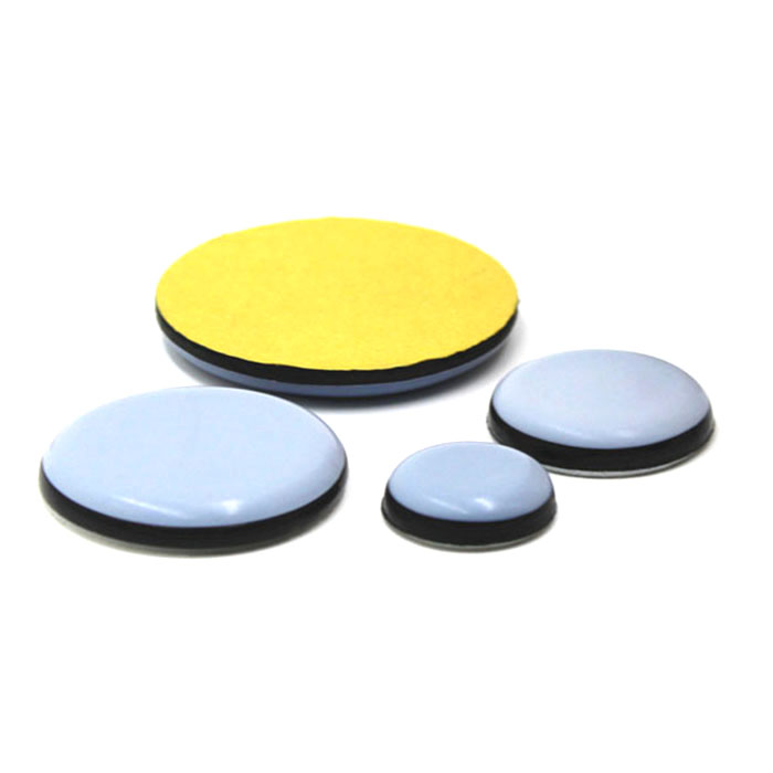 PTFE Furniture Glider Teflon self adhesive
