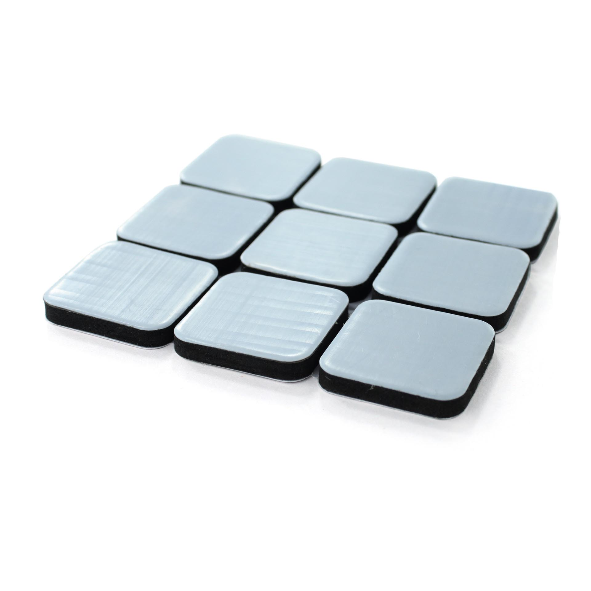 Self Adhesive Rubber Non Slip Pads